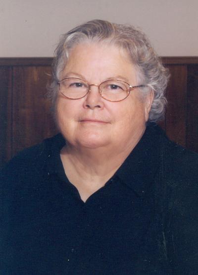 Elnor Elaine Hucke, 81