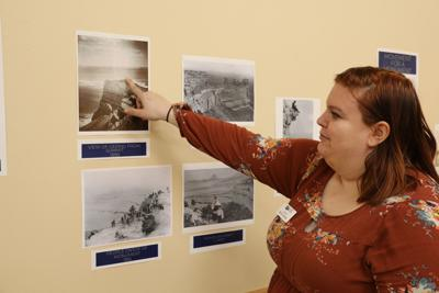 PHOTOS: Scotts Bluff National Monument exhibit at Legacy of the Plains (copy)