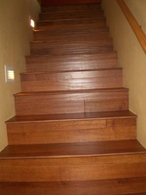 A & R Flooring Work Example 2