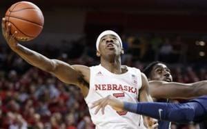 Former Nebraska guard Glynn Watson signs contract with professional team in Greece