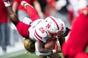 Tom's Takes: It's as clear as ever Nebraska still needs to learn how to finish