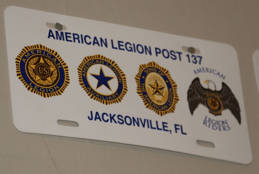 Mitchell Legion Post Commander honoring vets for 42 years
