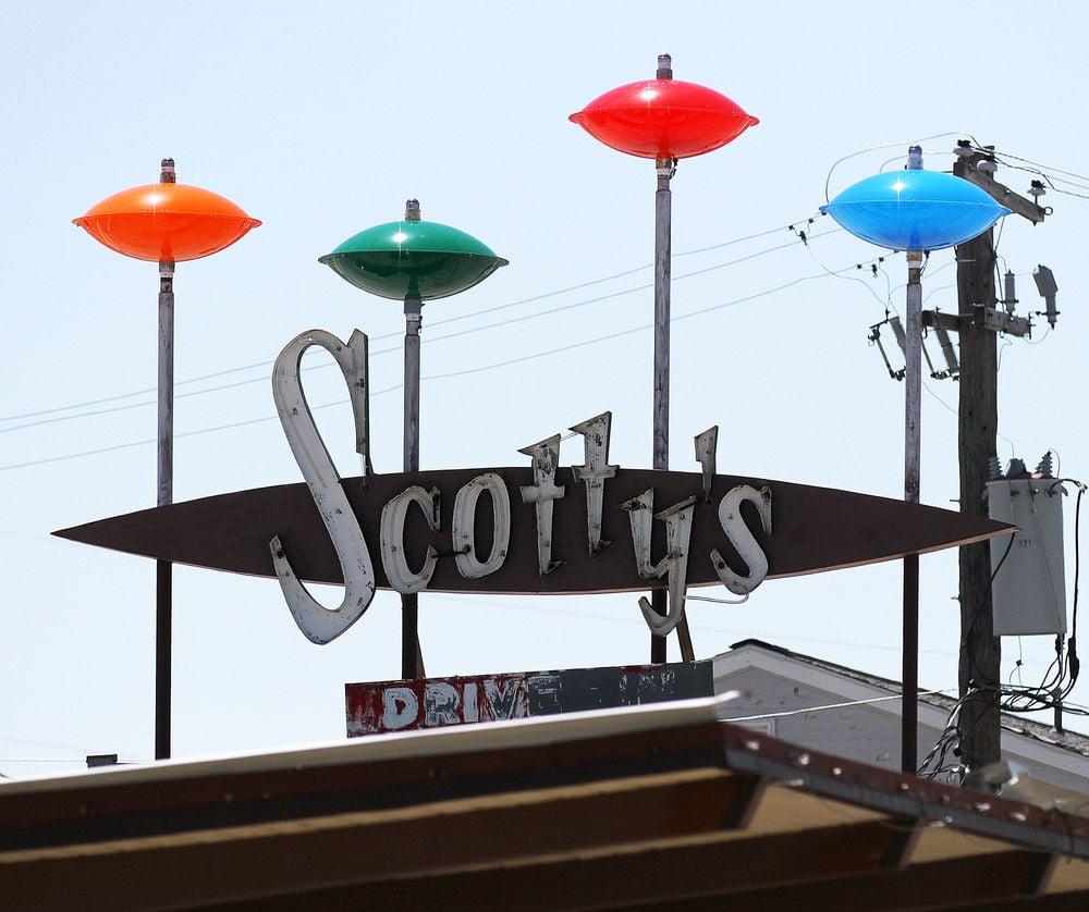 Scotty's satellites get freshened up
