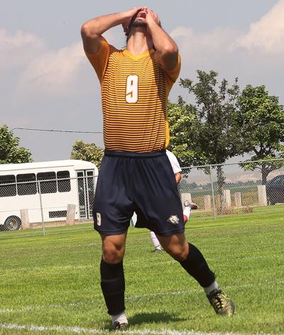 WNCC men's soccer team records another shutout