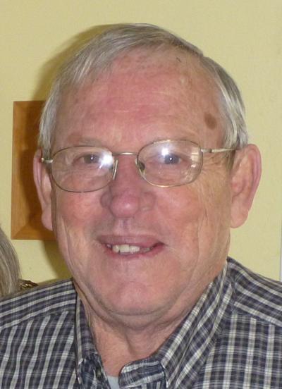 LeRoy Gottfried Becker