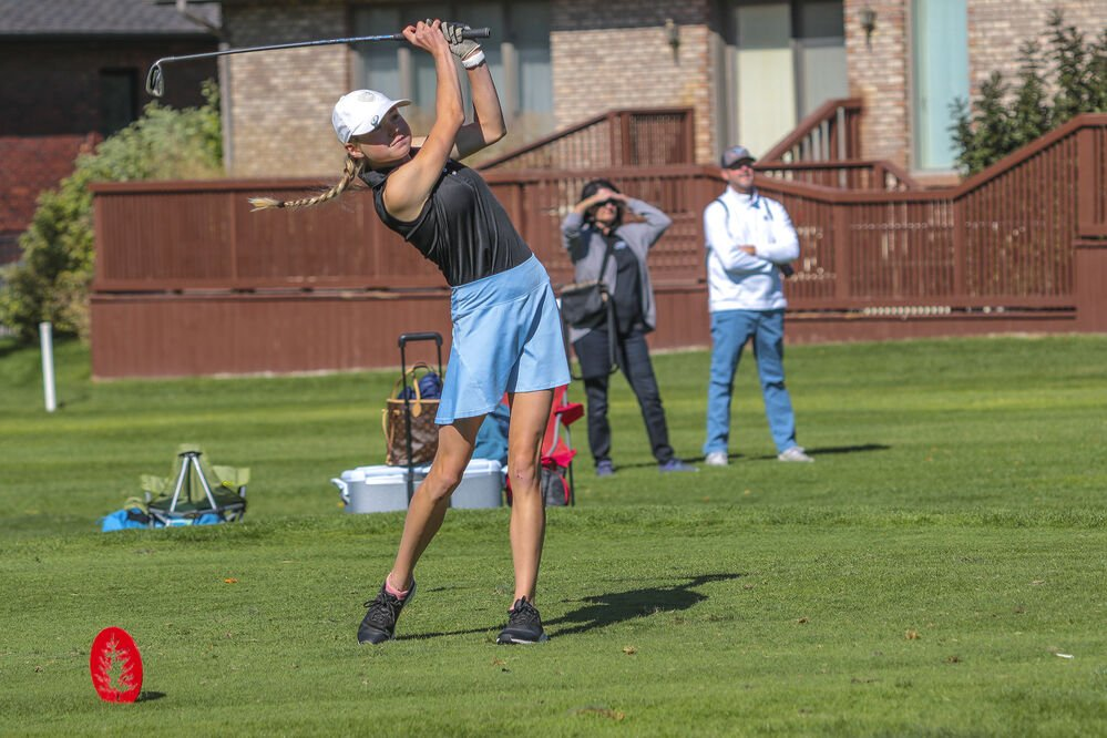 Local tourism gets boost from NSAA Class B Girls Golf Championships