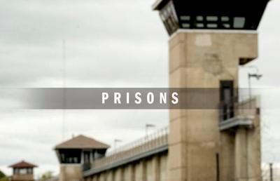 Prisons logo 2020