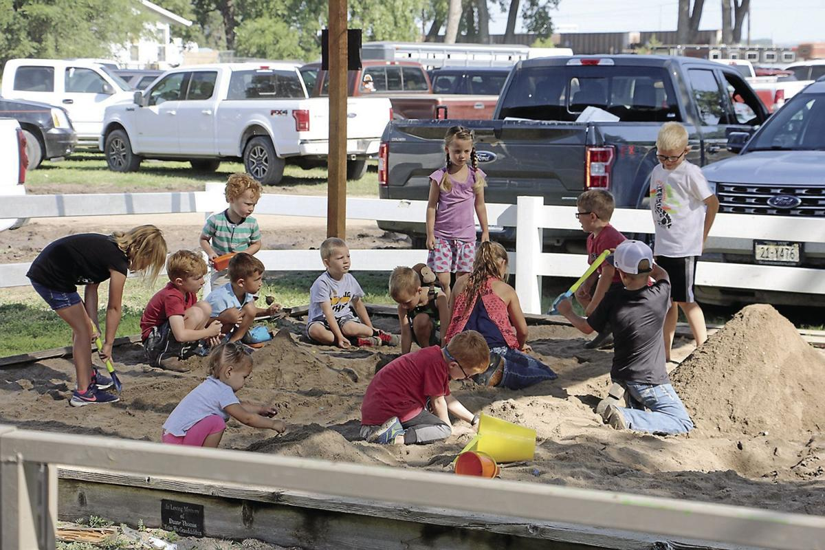 PHOTOS: At the Scotts Bluff County Fair 2019