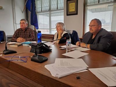 Box Butte County Commissioners Confront Assessor Regarding Letter to Rural Citizens