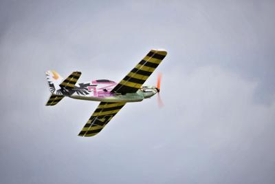 Local RC airplane club to host event in Mitchell