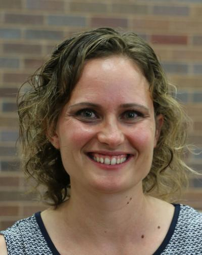 Annie Folck named city engineer
