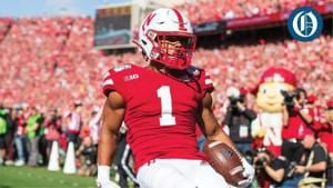 Carriker Chronicles: Wan'Dale Robinson on the winning drive vs. Northwestern, his versatile role and more