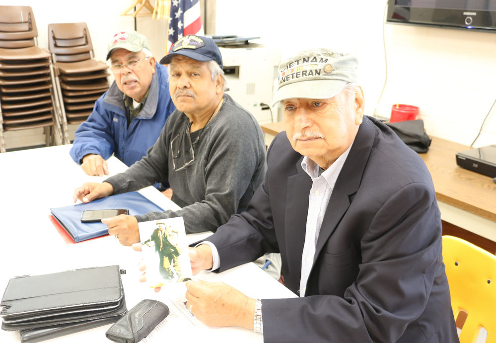 Scottsbluff Class of 1963 plans monument to honor area's Mexican American soldiers