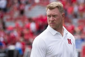 Husker press conference, Oct. 7: Scott Frost wants team to 'pour everything you got' into this week