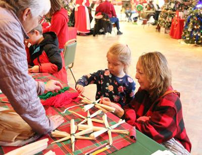 December is filled with fun family events
