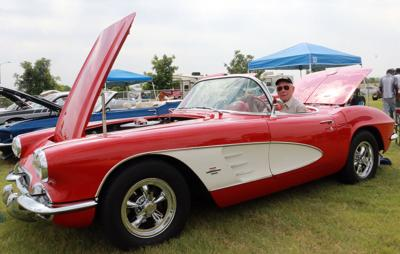 Fathers Day Classic Car Show rumbles into Gering