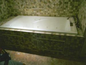 A & R Wood & Tile Installations | Bath Tub Tile