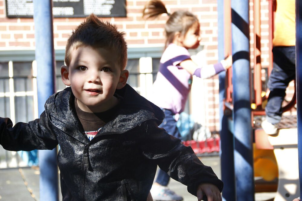 New state data show state childcare industry devastated by pandemic