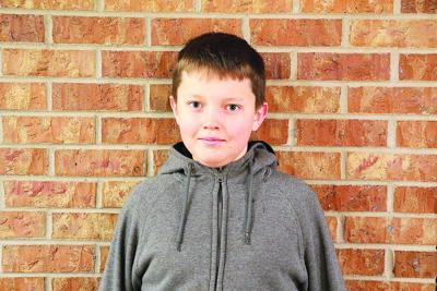 Student Star of the Week 1-9-2020
