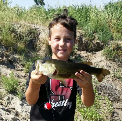 Star-Herald Biggest Fish Contest Leaders