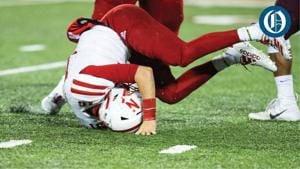 Carriker Chronicles: Gut reaction to Nebraska's loss to Minnesota