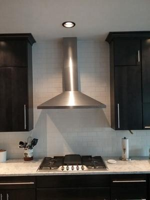 A & R Wood & Tile Installations | Kitchen Wall Tile