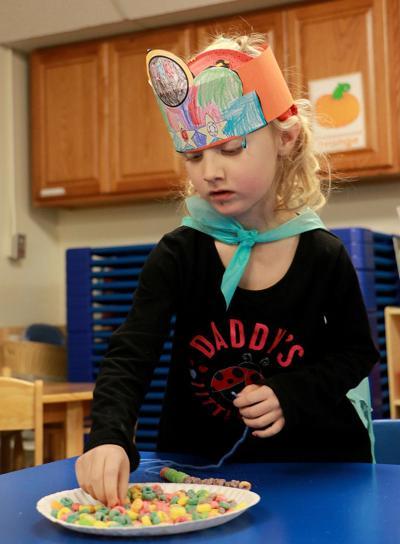 $155,000 grant will allow Scottsbluff preschool to serve more students