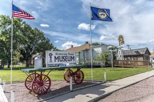 Museum documents history of Rushville and the Indian treaty era