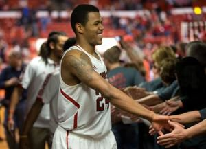 While on the path to success, ex-Husker Dylan Talley's life took a turn hard to fathom