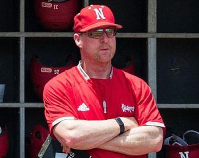 Erstad steps down as Nebraska baseball coach