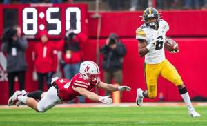 Huskers had revolving door on special teams, but never found the winning combination