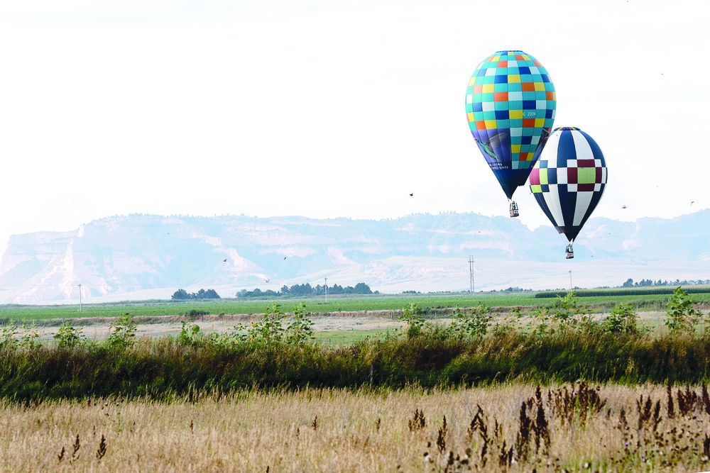 PHOTO GALLERY: National Balloon Fest