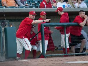 A season-by-season look at Darin Erstad's Husker baseball coaching career
