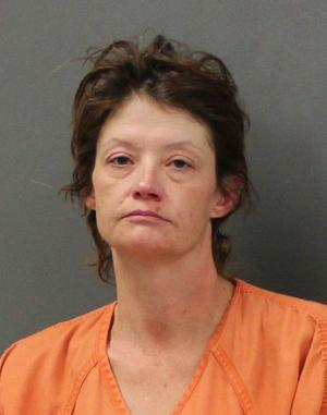 Scottsbluff woman arrested, accused of stealing vehicle being warmed up by owners