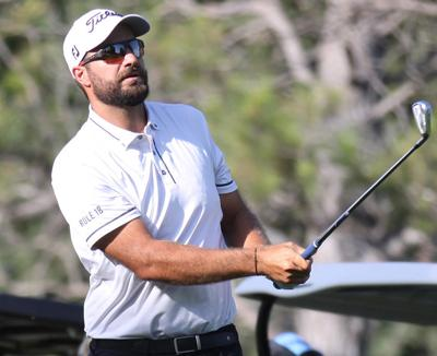Whitney takes control of Platte Valley Pro-Am