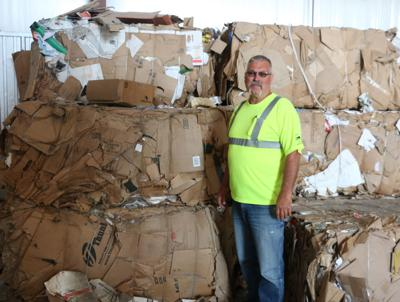 Gering recycling program now in 4th year