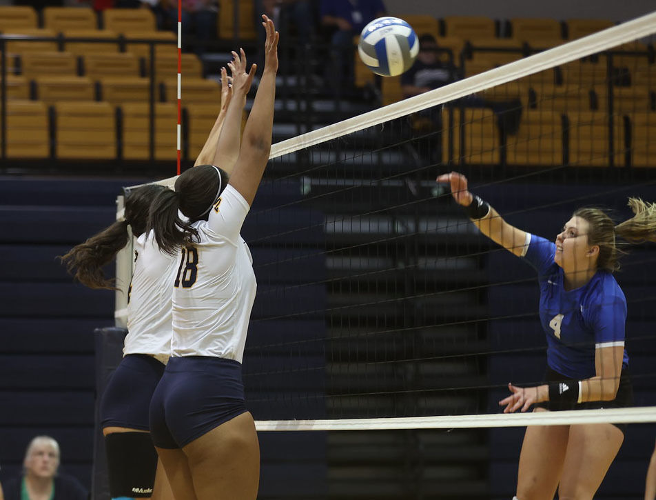 WNCC volleyball tops McCook, falls to Iowa Western in five sets