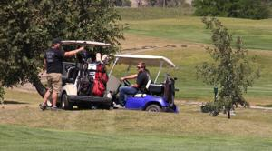 Mitchell course hosts more golfers during pandemic