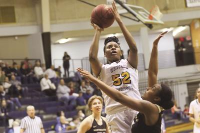 WNCC women capture 21st straight victory