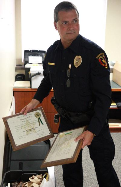 Torrington dismissed another police chief, struggles to keep position filled for long-term
