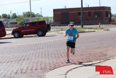Elizabeth Barry aiming to run in all 93 Nebraska counties