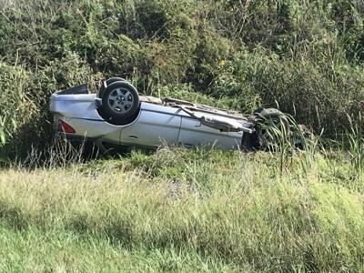Authorities investigating crash west of Scottsbluff
