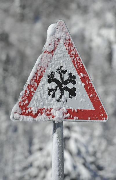 Snow emergency teaser