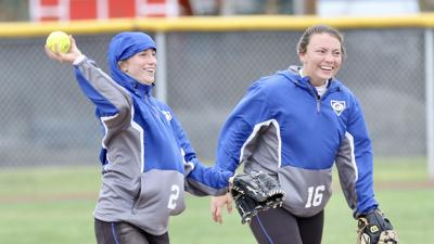 Gering Softball Coach I M Super Proud Of These Girls For What They