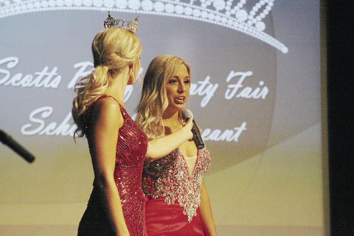 PHOTOS: Scotts Bluff County Fair Pageant 2019