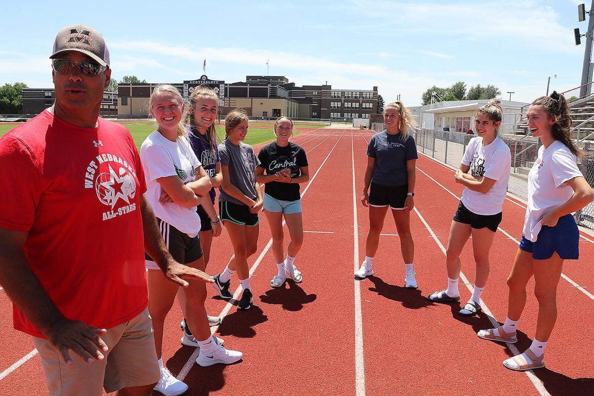 West Nebraska All-Star volleyball match to tip-off today