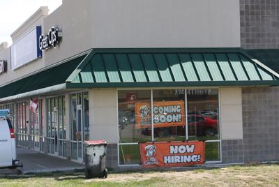 Little Caesars targeting mid-October opening