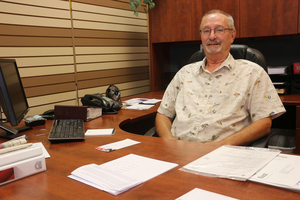 Bridgeport Mayor Charlie Browne has a record of public service
