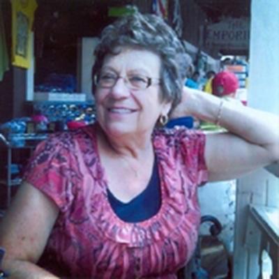 Dixie Flores, 72
