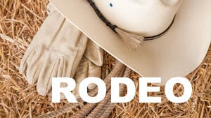 Mitchell team roper earns top finishes in prep rodeos